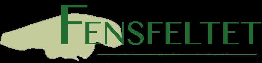 Fensfeltet Logo
